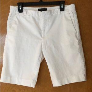 White shorts - Size 10